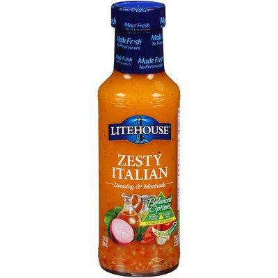 Litehouse Zesty Italian Dressing & Marinade