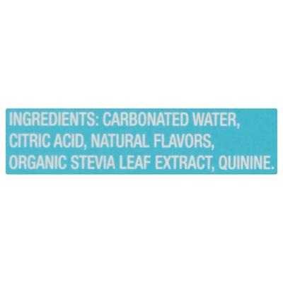 Zevia Tonic Water, Zero Calorie