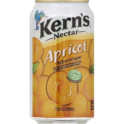 Kern's Nectar, Apricot