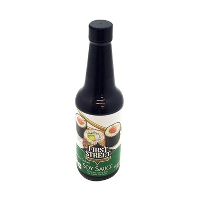 First Street Soy Sauce