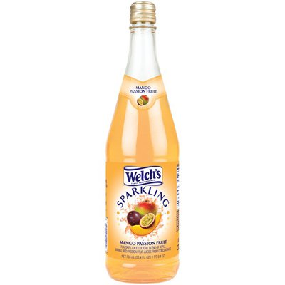 Welch's Mango Passion Fruit Juice Cocktail
