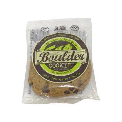 Boulder Bake Gluten Free Chocolate Chip Cookie