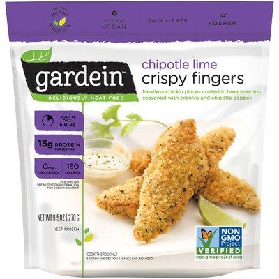Gardein Chipotle Lime Crispy Fingers