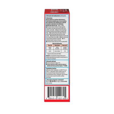 TYLENOL Infants' Tylenol Oral Suspension, Grape