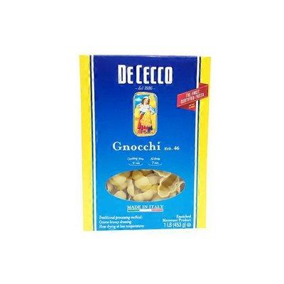 De Cecco Gnocchi Potato Pasta