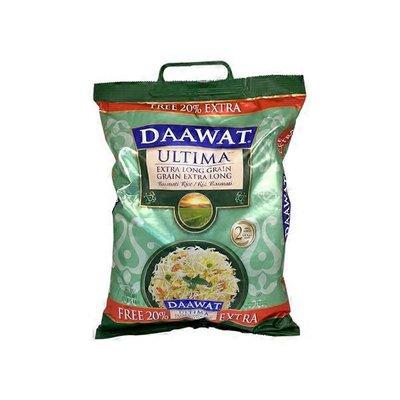 Daawat Super White Basmati Rice