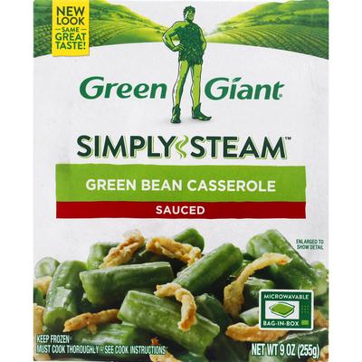 Green Giant Green Bean Casserole