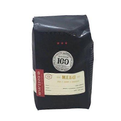 Swing's Coffees MESCO Blend Whole Bean Coffee