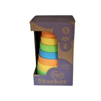 Green Toys Toy Stackers