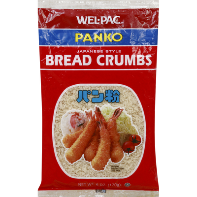JFC Bread Crumbs, Japanese Style