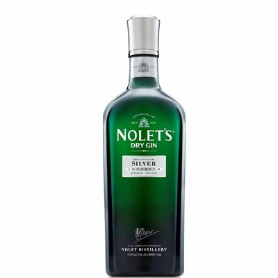NOLET'S Silver Gin (95.2 Proof)