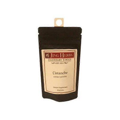 Jing Herbs Cistanche Extract Powder