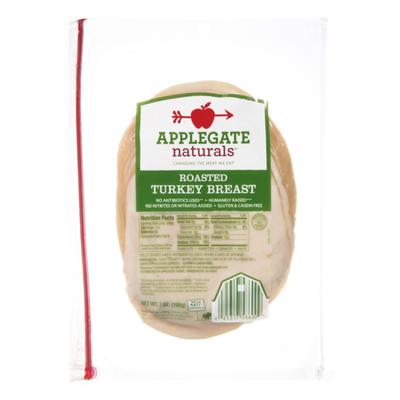 Applegate Natural Oven Roasted Turkey Breast