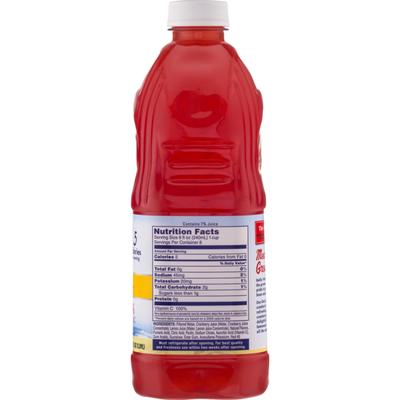 Ocean Spray Cran-Lemonade Juice Drink