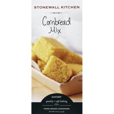Stonewall Kitchen Cornbread Mix 16 Oz Instacart