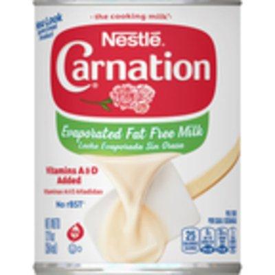 Carnation Fat Free Evaporated Milk