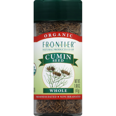 Frontier Cumin Seed, Whole