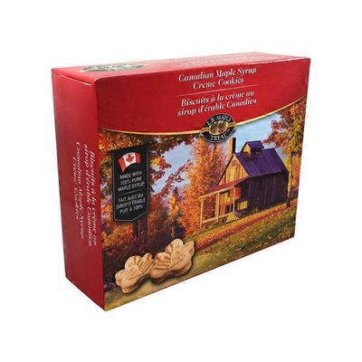Lb Maple Treat Cream Cookies