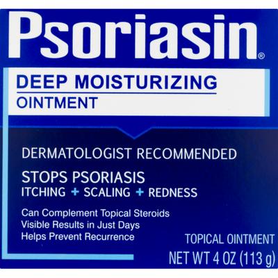 psoriasin ointment hogyan lehet pikkelysömör gyógyítani otthon a fejen