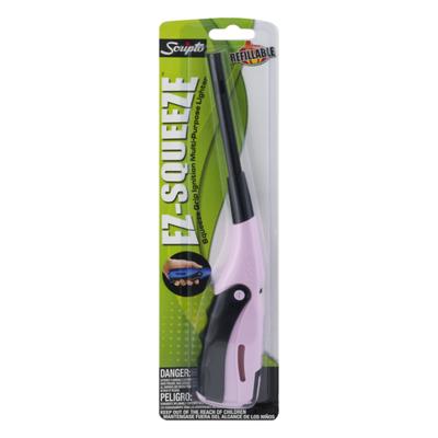 Scripto EZ-Squeeze Multi-Purpose Lighter