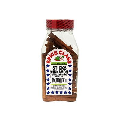 Spice Class Cinnamon Sticks