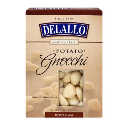 DeLallo Potato Gnocchi