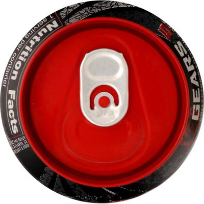 Rockstar Energy Drink, Fruit Punch