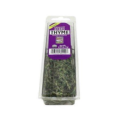 Recipe Organic Thyme