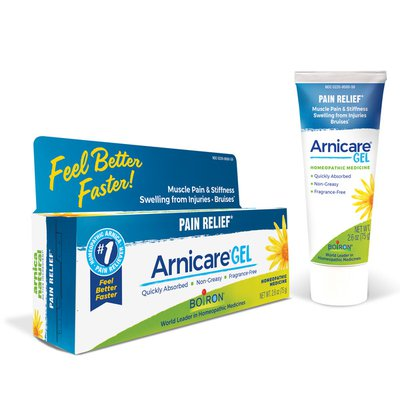 Boiron Arnicare Gel Topical Pain Relief Gel