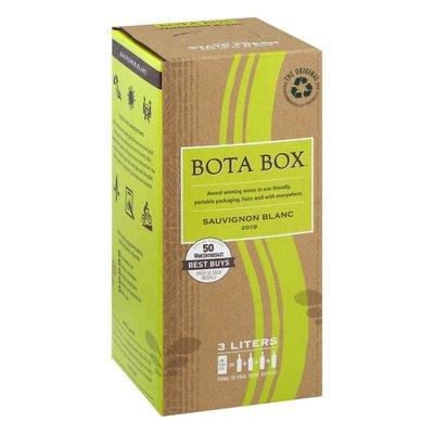 Bota Box Sauvignon Blanc, 2019