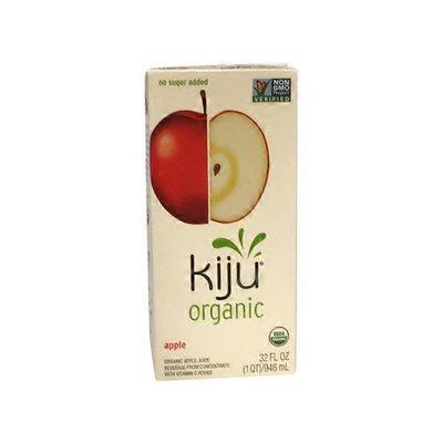 Kiju Organic Apple Juice