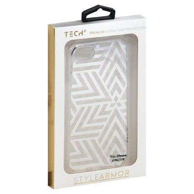 Tech2 Phone Case, Premium, Ultra-Thin