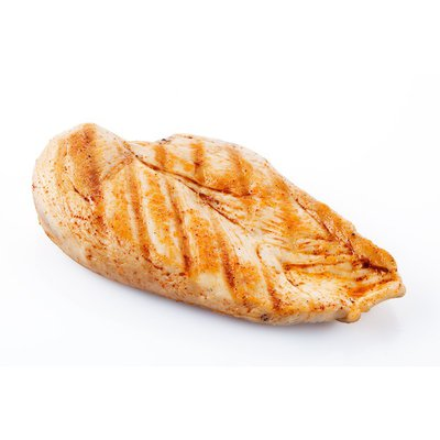 All Natural Grilled Chicken Breast