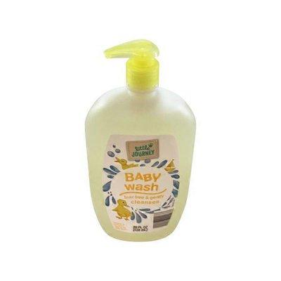 Little Journey Baby Wash w/Pump