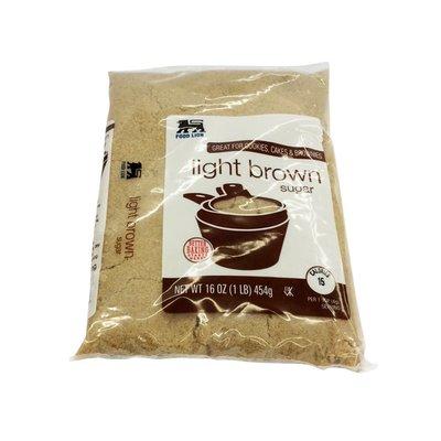 Food Lion Brown Sugar, Light