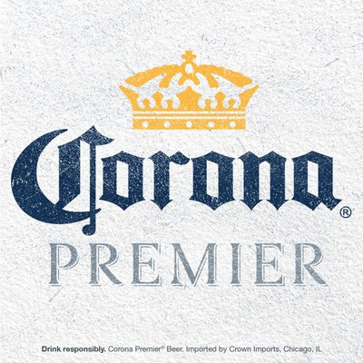 Corona Premier Mexican Lager Light Beer Bottles