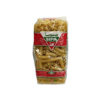 Sipa Rigatoni Tube Pasta