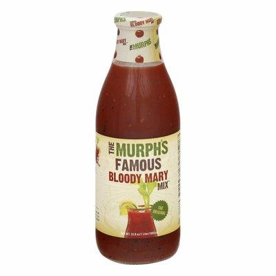 The Murph's Bloody Mary Mix, The Original