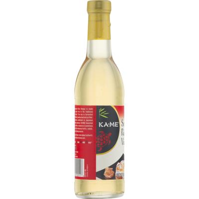Ka-Me Vinegar, Rice, Seasoned