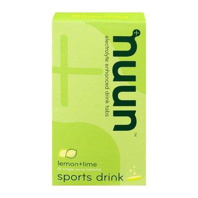 Nuun Active Hydration Lemon-Lime - 4 CT
