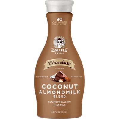 Califia Farms Chocolate Coconut Almondmilk