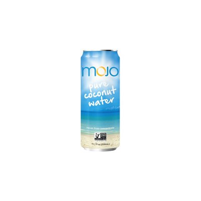 MOJO Coconut Water, Pure