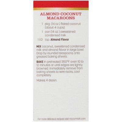 McCormick® Imitation Almond Flavor