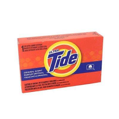 Tide Ultra Laundry Detergent Powder