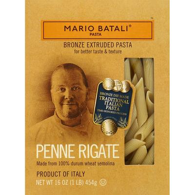 Mario Batali Pasta, Penne Rigate