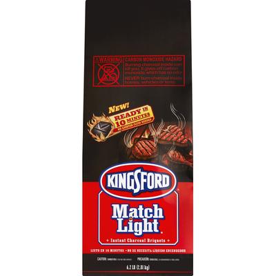 Kingsford Match Light Charcoal
