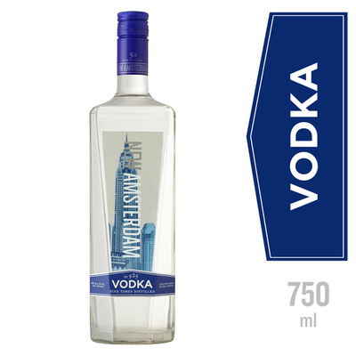 New Amsterdam 80 PR Vodka