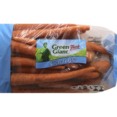 Green Giant Carrots