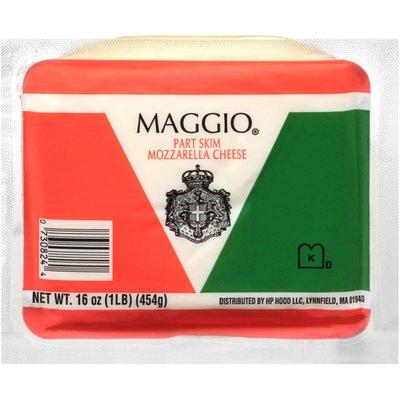 Maggio Part Skim Mozzarella Cheese