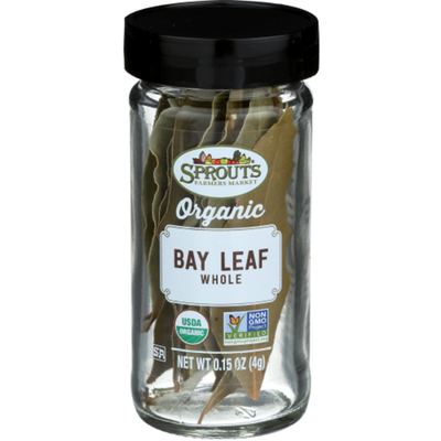 Sprouts Whole Spice Organic Bay Leaf